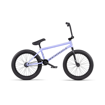 "Bmx WETHEPEOPLE REASON 20.75"" MATT LILAC 2020"