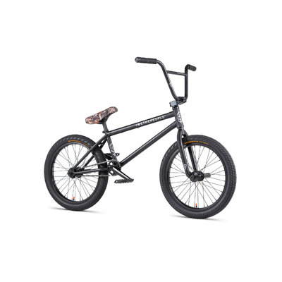 BMX WETHEPEOPLE CRYSIS MATT BLACK 2020