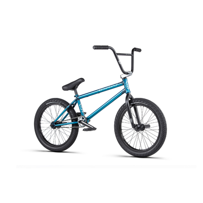 BMX WETHEPEOPLE CRYSIS MATT TRANS TEAL 2020