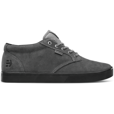 SHOES ETNIES JAMESON MID CRANK DARK GREY/BLACK