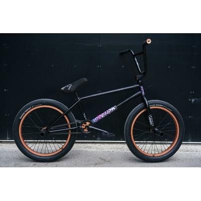 BMX CUSTOM SHADOW-SUBROSA GRIFFIN BURNETT
