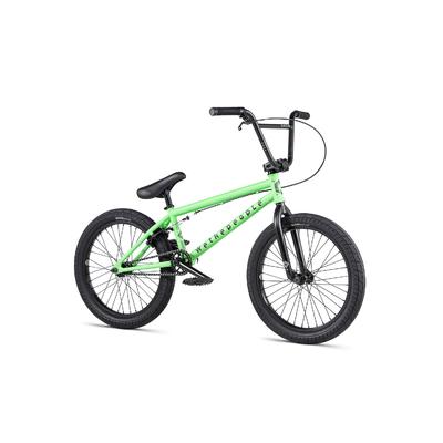 "BMX WETHEPEOPLE NOVA 20"" MATT APPLE GREEN 2020"