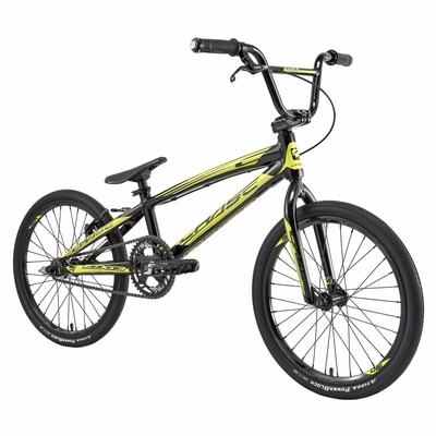 BMX CHASE EDGE EXPERT XL 2020