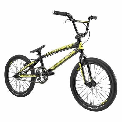 BMX CHASE EDGE PRO 2020