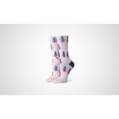 CHAUSSETTES STANCE POLKA PINEAPPLE