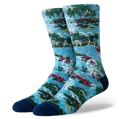 CHAUSSETTES STANCE ATOMIC WAVE