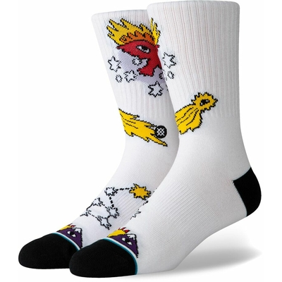 CHAUSSETTES STANCE EAGLE STAR
