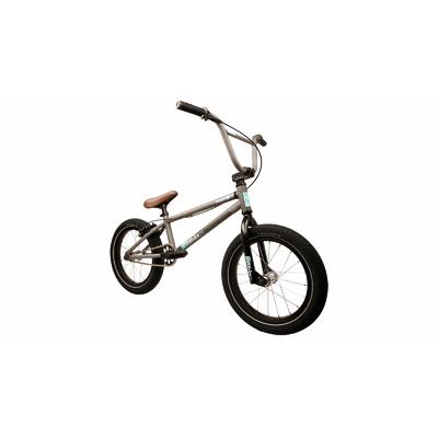 """BMX FITBIKECO MISFIT 16"""" MATT CLEAR 2020"""