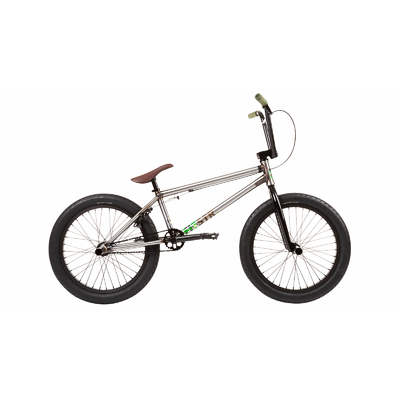 "BMX FITBIKECO STR XL 20.75"" GLOSS CLEAR 2020"