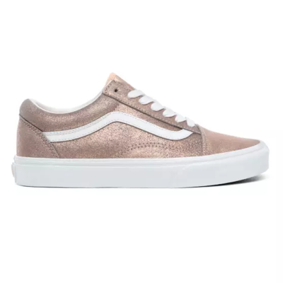 SHOES VANS OLD SKOOL ROSE GOLD