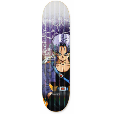 PLANCHE PRIMITIVE DBZ GILLET TRUNKS POWER 8.0