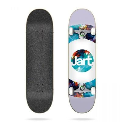 SKATE COMPLET JART ABSTRACT 7.6