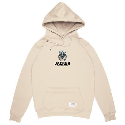 SWEAT JACKER ASHTRAY WORLD