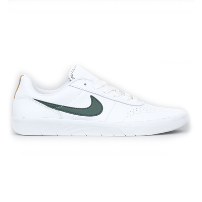 SHOES NIKE SB TEAM CLASSIC PRM WHITE