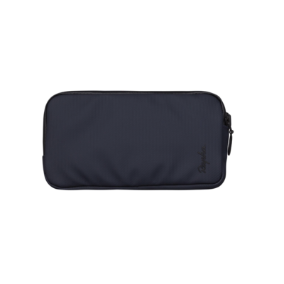 SACOCHE RAPHA RAINPROOF ESSENTIALS CASE LARGE DARK NAVY