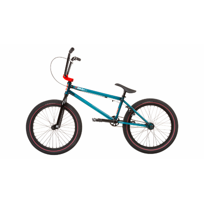 """BMX FITBIKECO SERIE ONE TRANS TEAL 20.5"""" 2020"""