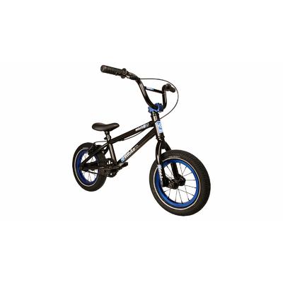 """BMX FITBIKECO MISFIT 12"""" BLACK BLUE 2020"""