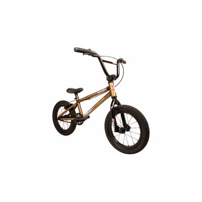 """BMX FITBIKECO MISFIT 14"""" TRANS GOLD 2020"""