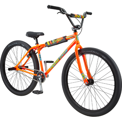 VELO GT BIKES DYNO PRO COMP ORANGE 2020