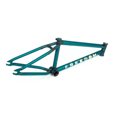 CADRE BSD FREEDOM 2020 TURQUOISE