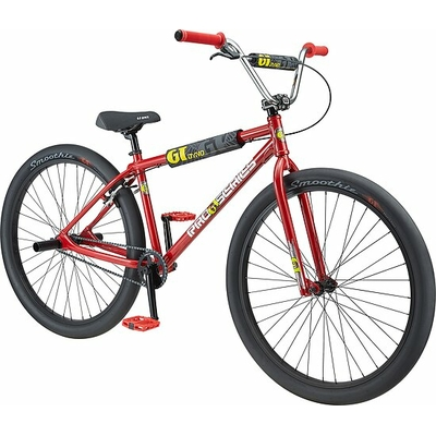 "VELO GT BIKES PRO SERIES HERITAGE 29"" RED BLACK 2020"