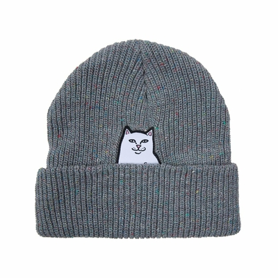 BONNET RIPNDIP HEATHER MULTI LORD NERMAL