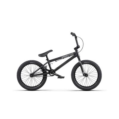 "BMX RADIO BIKES DICE 18"" BLACK 2020"