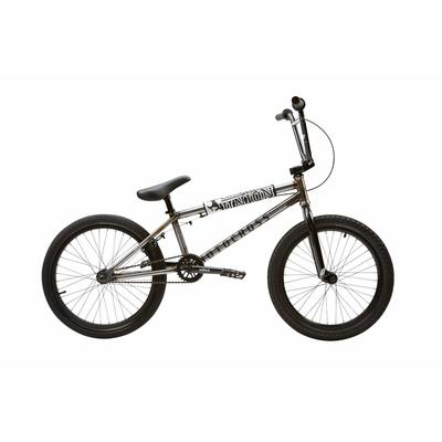 BMX UNITED MOTOCROSS 21 GLOSS RAW 2020
