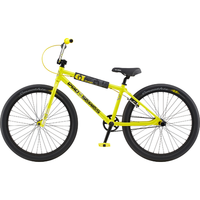 "VELO GT PRO SERIES HERITAGE 26"" YELLOW BLACK 2020"