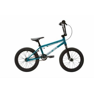 "BMX UNITED RECRUIT 18"" TRANS TEAL 2020"
