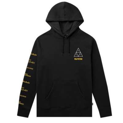 SWEAT CAPUCHE HUF MIA TRIPLE TRIANGLE