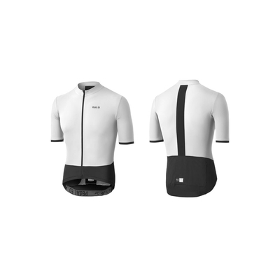 MAILLOT PEDALED HEIKO JERSEY WHITE