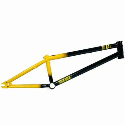 CADRE TOTAL BMX KILLABEE K4