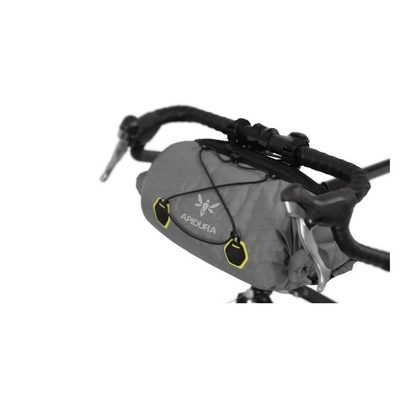SACOCHE APIDURA BACKCOUNTRY HANDLEBAR 9L