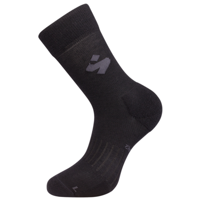 CHAUSSETTES SWEET POTECTION HUNTER MERINO BLACK