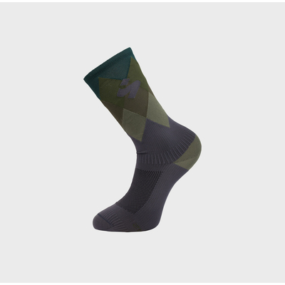 CHAUSSETTES SWEET POTECTION CROSSFIRE OEDB