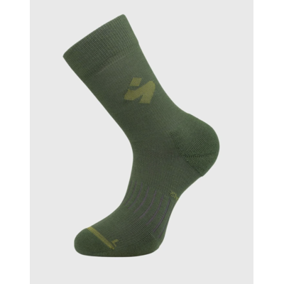 CHAUSSETTES SWEET POTECTION HUNTER MERINO GREEN