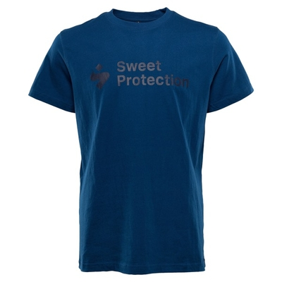 TEE SHIRT SWEET PROTECTION CHASER ONBLU