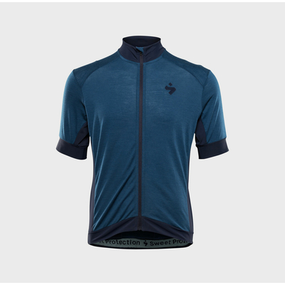 JERSEY SWEET PPROTECTION CROSSFIRE MERINO SS