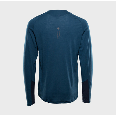 JERSEY SWEET PROTECTION HUNTER MERINO LS ONBLU
