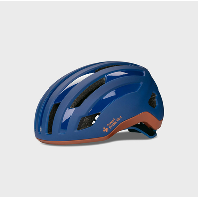 CASQUE SWEET PROTECTION OUTRIDER NAVY/BROWN