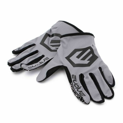 GANTS EVOLVE SEND IT GREY/BLACK KID