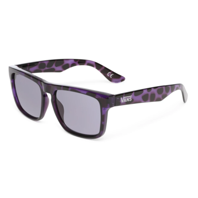 LUNETTES VANS SQUARED OFF HELIOTROPE TORTOISE