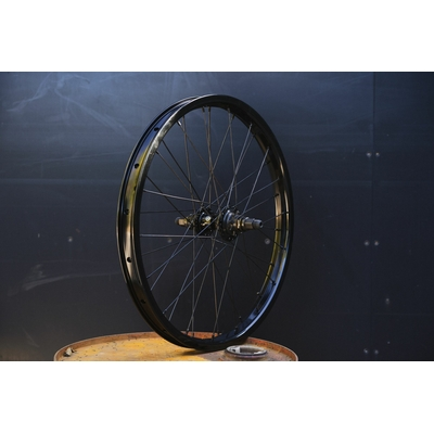 ROUE SALTPLUS SUMMIT STRAIGHT SALT PRO K7