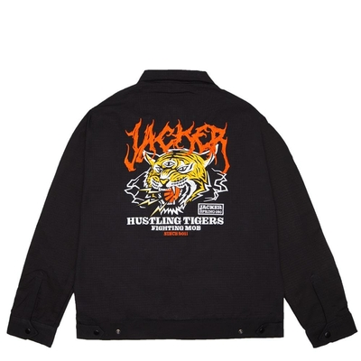 VESTE JACKER TIGERS MOB WORK JACKET