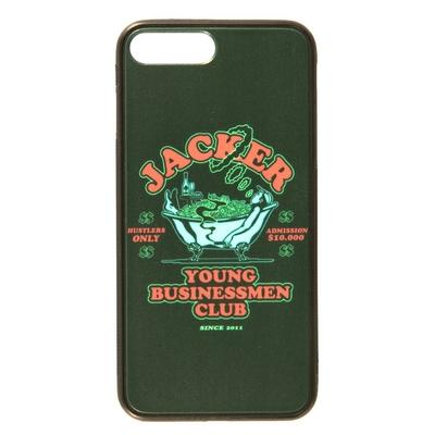 IPHONE CASE JACKER BUSINESS CLUB