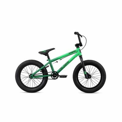 BMX MONGOOSE L16 GREEN 2020