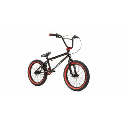 BMX FITBIKECO 18' NOIR ED 2020