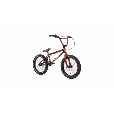 BMX FITBIKECO 18' DARK RED 2020