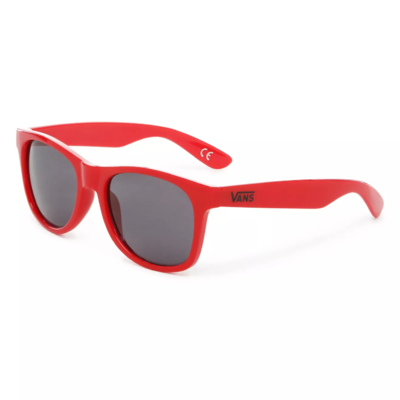 LUNETTES VANS SPICOLI 4 RACING RED